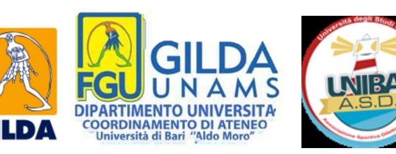 FGU PUGLIA UNIVERSITA' – GILDA DEGLI INSEGNANTI-UNIBA ASD