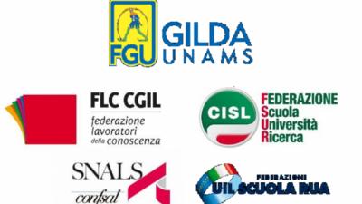 Protocollo sicurezza, le Organizzazioni sindacali chiedono il rinvio dell'incontro incontro