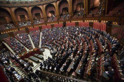 Assunti da GM 2018 secondaria: Camera dei Deputati approva Ordine del Giorno su vincolo quinquennale