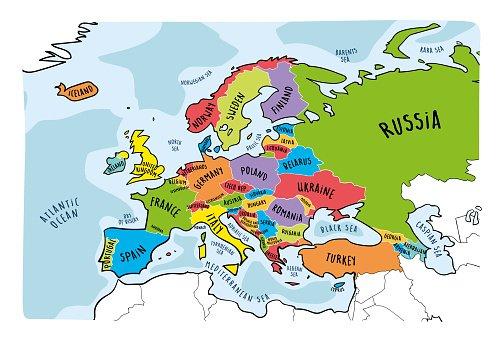 Avviso per il reclutamento di Assistenti di lingua italiana all'estero