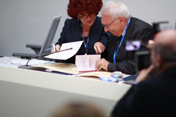 Il prof. Patrizio Bianchi è il nuovo ministro dell'istruzione: un breve profilo