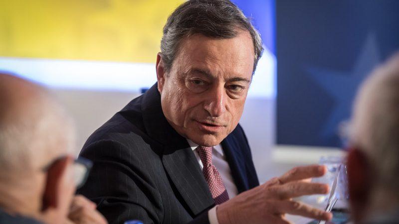 Draghi: rivedere calendario scolastico