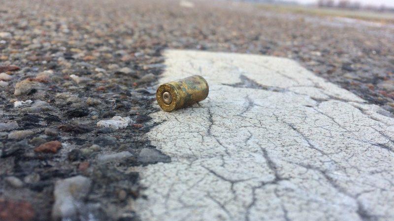 Con i proiettili a scuola, è successo a Monza