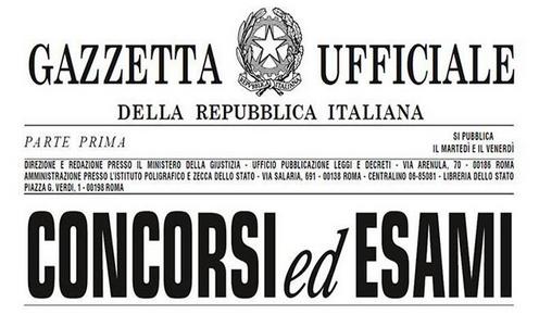 Novità concorsi: decreto Brunetta e il punto della situazione