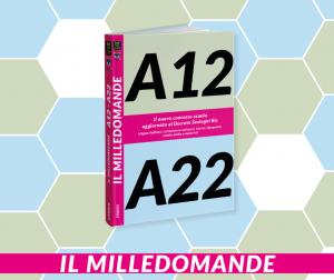 Concorso ordinario, quiz classe A012-A022: è uscito il Milledomande