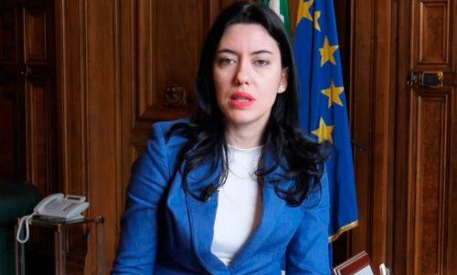 Crisi di Governo: che fine farà Lucia Azzolina?