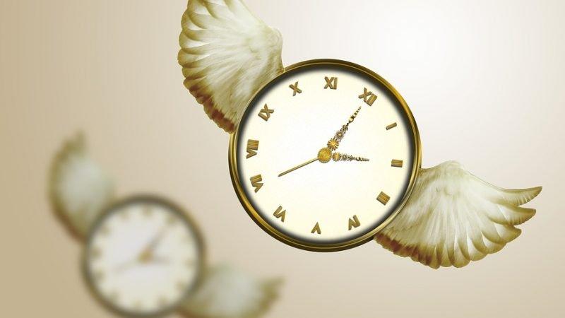 La gestione del tempo durante la quarantena