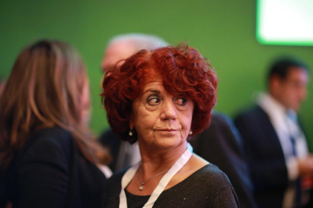 """Lucia Azzolina, per la Fedeli """"ministra irresponsabile"""""""