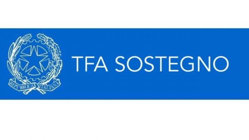 TFA specializzazione sostegno VI ciclo: quando le selezioni?