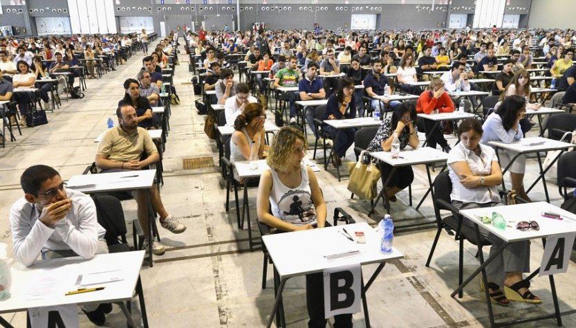 Novità per il concorso ordinario dei futuri docenti di matematica, fisica e informatica