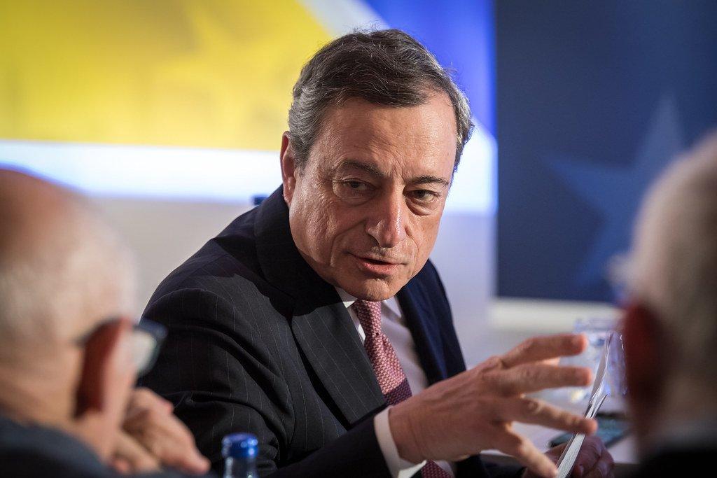 """Draghi: """"Infanzia e Primaria aperte dopo Pasqua se le condizioni lo permetteranno"""""""