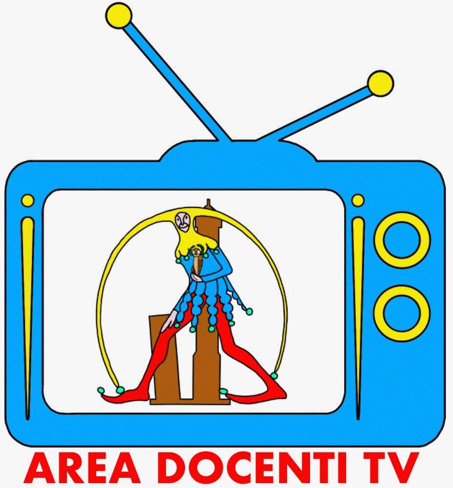 È NATA AREA DOCENTI TV